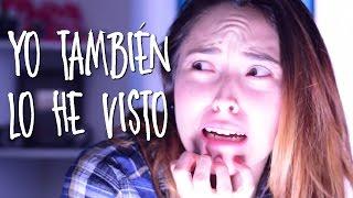 Mis Experiencias PARANORMALES #StoryTime | Kika Nieto