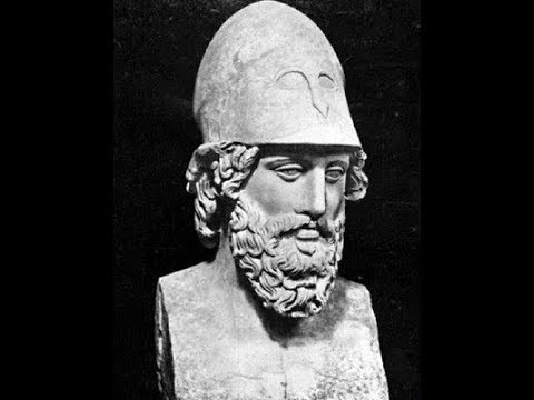Themistocles and the Athenian Navy