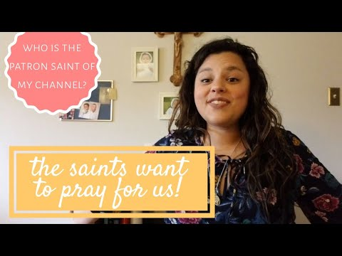 Storm Heaven With Your Prayers (with help from the saints)