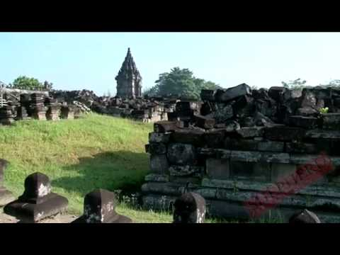 Prambanan Travel Guide, Central Java, Indonesia HD -  Lesson