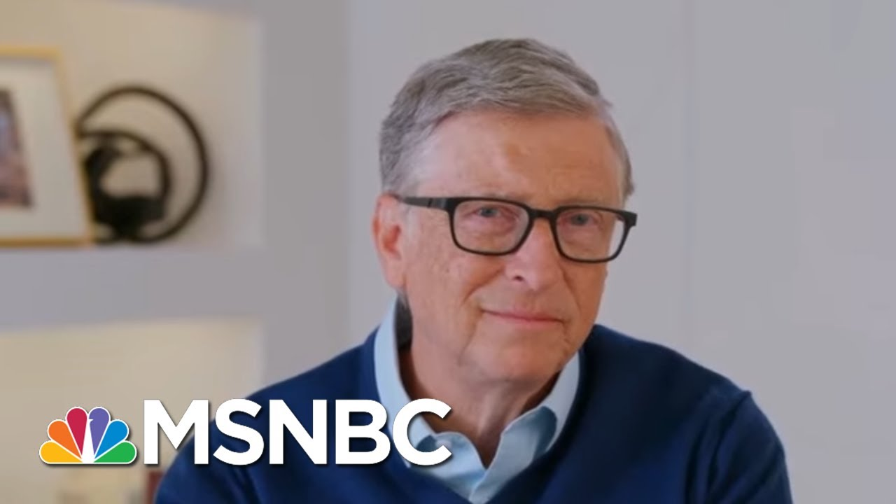 Bill Gates Fast Facts - Local News 8