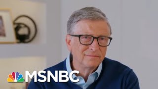 Bill Gates Warns Tнe