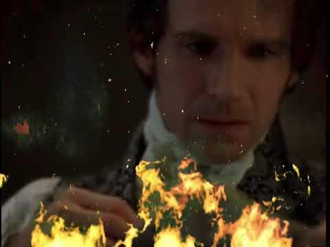 """А.С. Пушкин - """"Сожжённое письмо"""""""