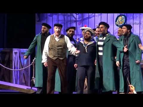 La Fille Du Régiment - Teatro Verdi Di Salerno 2019