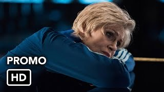 "Glee 6x10 Promo ""The Rise and Fall of Sue Sylvester"" (HD)"