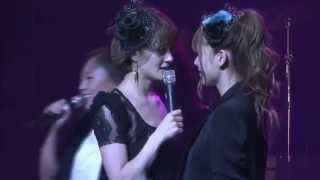 THE ポッシボー 横浜BLITZ単独ライブ 「桜色のロマンチック」