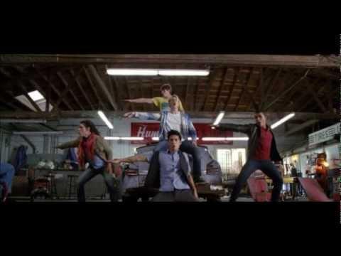 Glee - Greased Lightning / Paroles u0026 Traduction & Glee - Greased Lightning / Paroles u0026 Traduction - YouTube azcodes.com