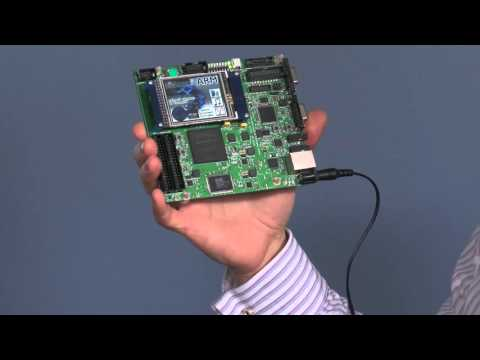 ARM and Cadence Collaborate on IoT IP Reference Subsystem