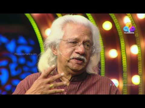 Comedy Super Nite - 2 with Adoor Gopalakrishnan │അടൂർ ഗോപാലകൃഷ്ണൻ  │CSN# 161