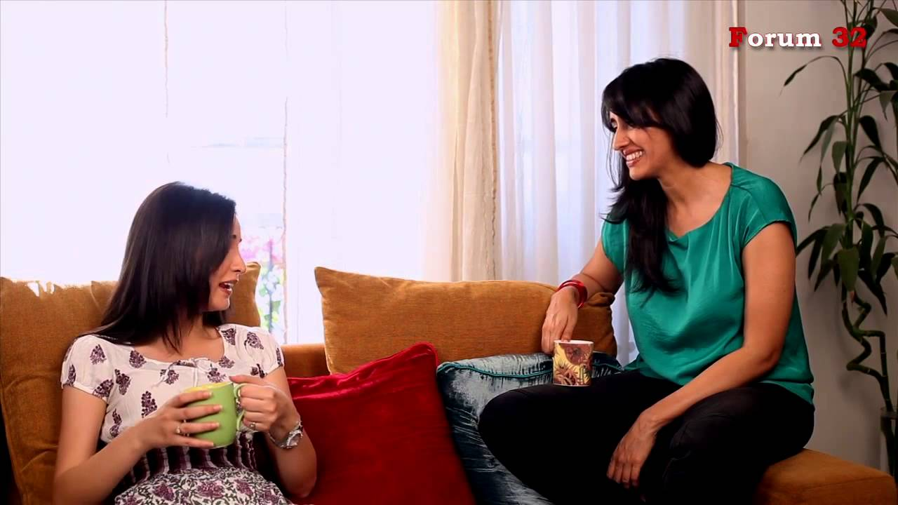 Iss Pyaar Ko Kya Naam Doon - Sanaya Irani Interview With Gul Khan Part 2 | Screen Journal