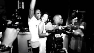 Kevin Hart sings Trey Songz One Love