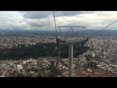 Time Lapse em Salta