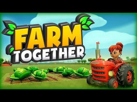 ✨Bonusowo Randomowo - Farm Together z Tulą#2 -