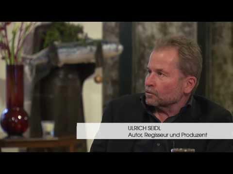 """Interview """"Ulrich Seidl. Stills 1998 - 2014"""""""