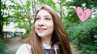 HONEYMOON #1   Vlog из СВАДЕБНОГО ПУТЕШЕСТВИЯ