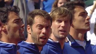 RESUMEN Italia 1:3 Francia