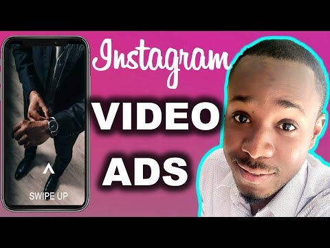 How To Make a Wicked INSTAGRAM STORY VIDEO Ad (Any Software)
