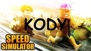 Roblox Kody #15 ● Speed Simulator 2 ● 3 KODY (CODES) | Kacper70
