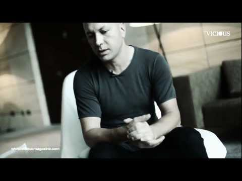 Marco Carola - Entrevista Vicious on the Road (Vicious Magazine)
