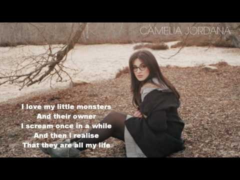 Camélia Jordana - Little Monsters [ + Paroles ] mp3