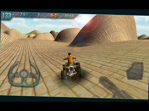 Offroad Atv Simulator 3D 2014 Full Free Android Apk Game DOWNLOAD