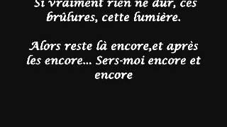 Claire Denamur - Desire (Parole)