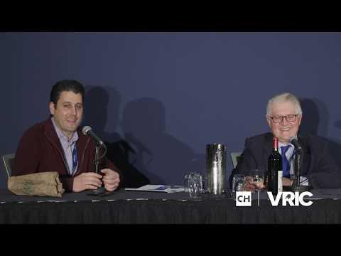 Fireside Chat With Ron Thiessen & Marin Katusa