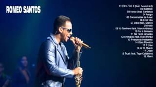Romeo Santos FORMULA VOL 2 - Romeo Santos Sus Mejores Éxitos