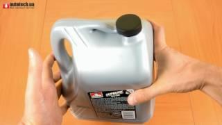 Petro-Canada Supreme Synthetic 5W-30.Обзор моторного масла