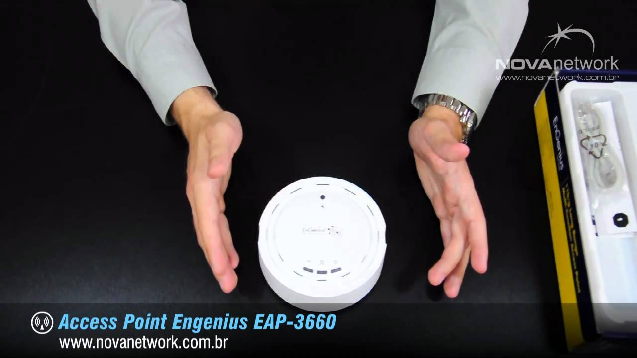 EnGenius EAP3660 Access Point Drivers Download