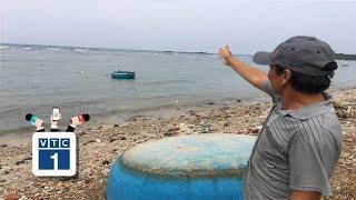 Kiên cường bám biển bất chấp lệnh cấm phi pháp của Trung Quốc