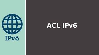 12-Configuration des ACL IPv6 #Darija