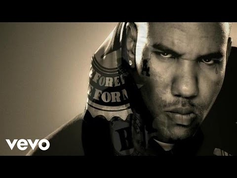 The Game - Let's Ride (Official Music Video)