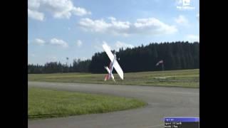 3D AirCraft RC (AlexHakknen Aero 2013)