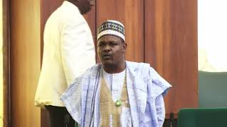 Hon Mohammed Gudaji Kazaure,21 March 2018   Motion on need to address the cases of sporadic shooting