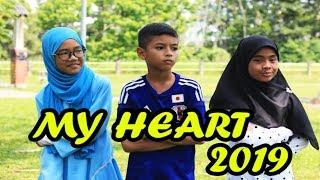 MY HEART 2019
