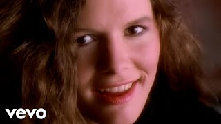 Edie Brickell & New Bohemians - What I Am (Official Music Video)