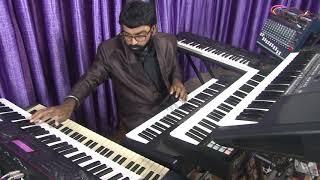 Aisi Deewangi Dekhi Nahi Kahi..pls use 🎧..Cover Instrumental by Harjeet Singh Pappu