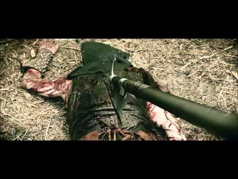 Arena Movie first fight scene HD