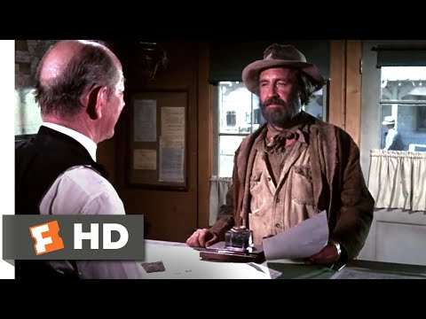 Download The Ballad of Cable Hogue (1970) - 2 Acres In Cable Springs Scene (3/7)   Movieclips