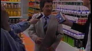 Supermercado de ilusiones