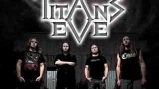 Gambar cover Titans Eve - Living Lifeless