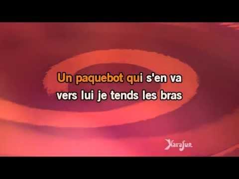 Karaoké J'ai deux amours - Zaz *