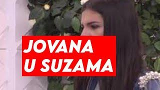 Tuga! Nakon svega sa Stefanom, Jovana zavrsila u SUZAMA