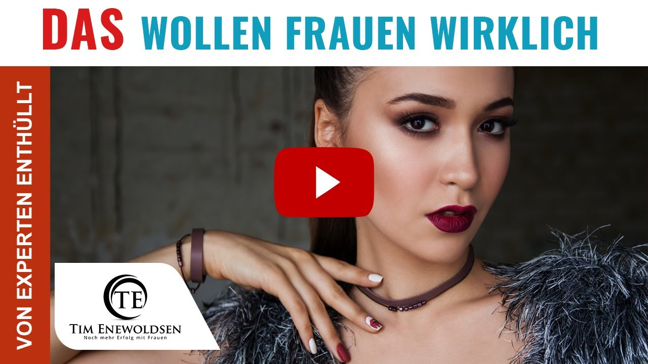 Frauen kennenlernen youtube