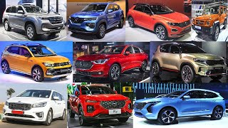 4 cars launched | 26 cars revealed | Auto expo day 1