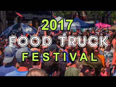 Food Truck Festival | Uptown | Minneapolis 2017