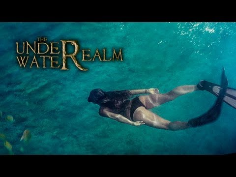 The Underwater Realm - Part I - Present Day (HD)
