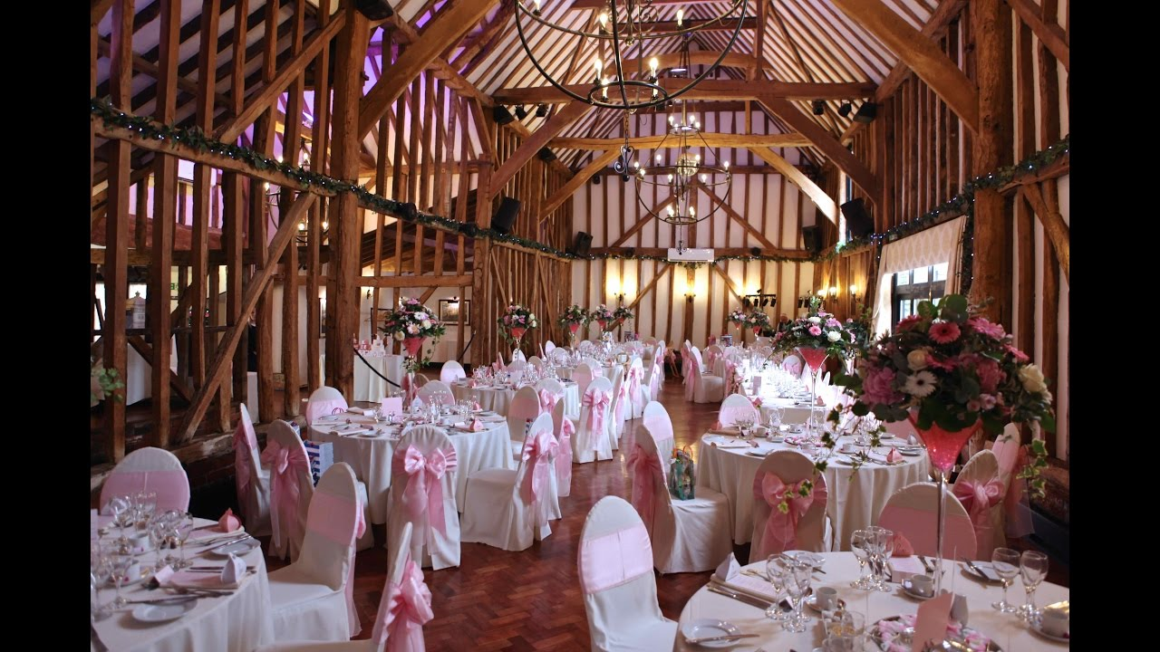 Crondon park wedding venue essex golden wedding party youtube junglespirit Image collections