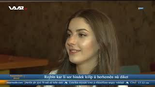 Rojbin Kizil WAAR TV